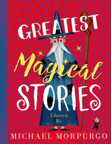 Greatest Magical Stories, Paperback / softback Book