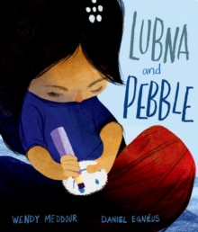 Lubna and Pebble, Paperback / softback Book
