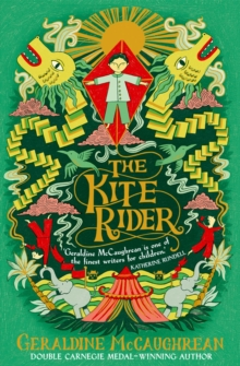 The Kite Rider, Paperback / softback Book