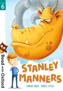 Read with Oxford: Stage 6: Stanley Manners, Paperback / softback Book