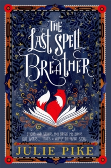 The Last Spell Breather, Paperback / softback Book