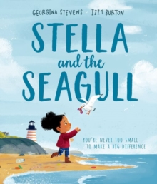Stella and the Seagull, Paperback / softback Book