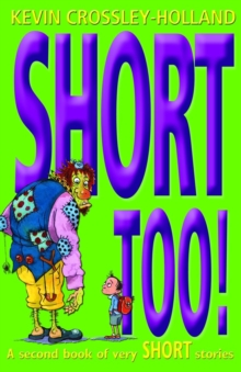 Short Too!, Paperback Book