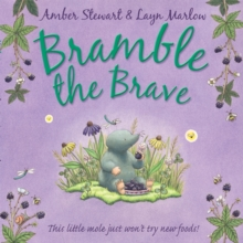 Bramble the Brave, Paperback Book