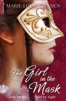 The Girl in the Mask, Paperback / softback Book