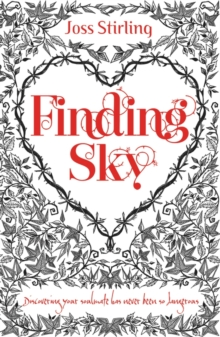 Finding Sky, Paperback / softback Book