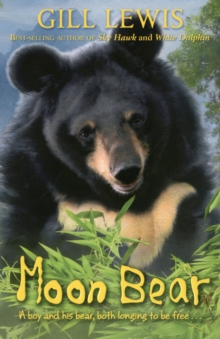 Moon Bear, Paperback Book