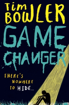 Game Changer, Paperback Book