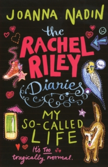 My So-Called Life (Rachel Riley Diaries 1), Paperback Book