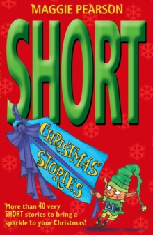 Short Christmas Stories, Paperback Book