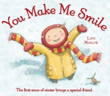 You Make Me Smile, Paperback Book