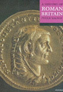 A History of Roman Britain, Paperback Book