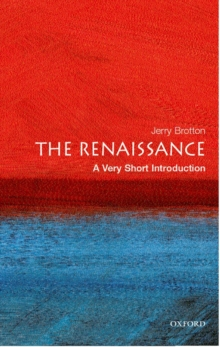The Renaissance: A Very Short Introduction, Paperback Book