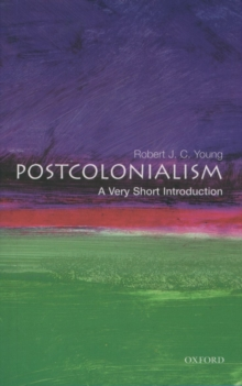 Postcolonialism: A Very Short Introduction, Paperback Book