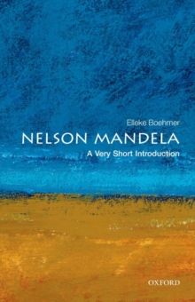 Nelson Mandela: A Very Short Introduction, Paperback Book