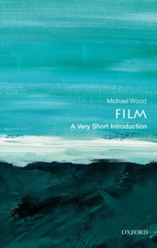 Film: A Very Short Introduction, Paperback Book