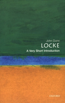 Locke: A Very Short Introduction, Paperback Book