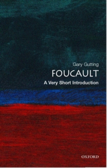 Foucault: A Very Short Introduction, Paperback Book