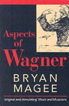 Aspects of Wagner, Paperback / softback Book