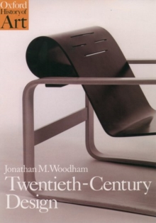 Twentieth Century Design, Paperback / softback Book