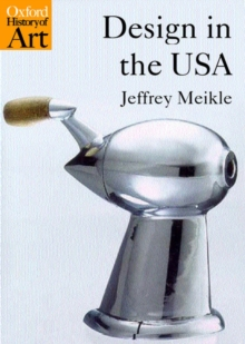 Design in the USA, Paperback / softback Book