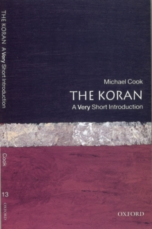 The Koran: A Very Short Introduction, Paperback Book