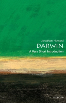 Darwin: A Very Short Introduction, Paperback Book