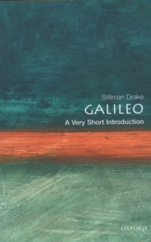 Galileo: A Very Short Introduction, Paperback Book