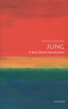 Jung: A Very Short Introduction, Paperback Book