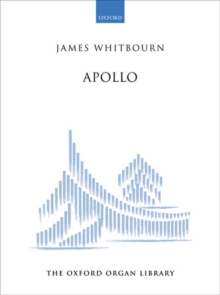 Apollo, Sheet music Book