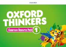 Oxford Thinkers: Level 1: Classroom Resource Pack, Mixed media product Book