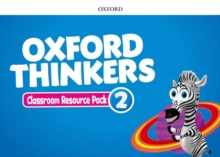 Oxford Thinkers: Level 2: Classroom Resource Pack, Mixed media product Book
