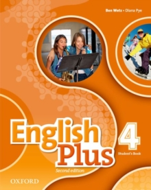 English Plus: Level 4: Student's Book, Paperback / softback Book