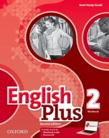English Plus: Level 2: Workbook with access to Practice Kit, Mixed media product Book