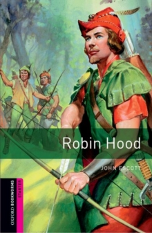 Oxford Bookworms Library: Starter Level:: Robin Hood, Paperback / softback Book