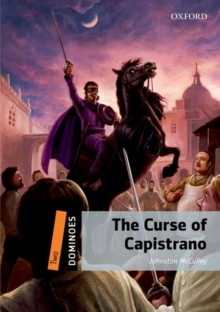 Dominoes: Two: The Curse of Capistrano, Paperback / softback Book