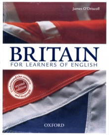 Britain: Pack (with Workbook) : An up-to-date guide to Britain; its culture, history, and people, for learners of English, Paperback Book