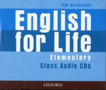 English for Life: Elementary: Class Audio CDs, CD-Audio Book