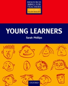 Young Learners, Paperback / softback Book