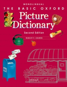The Basic Oxford Picture Dictionary, Second Edition:: Monolingual English, Paperback / softback Book