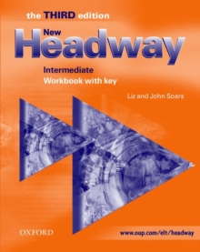New Headway: Intermediate Third Edition: Workbook (without Key), Paperback Book