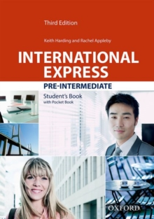 International Express: Pre-Intermediate: Student's Book Pack, Mixed media product Book