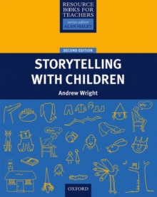 Storytelling with Children, Paperback Book