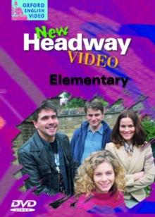 New Headway Video Intermediate Teachers Book