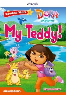 Reading Stars: Level 1: My Teddy!, Mixed media product Book