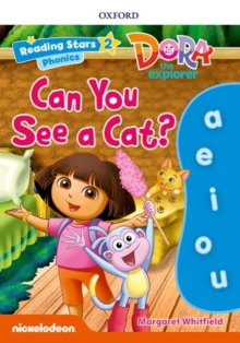 Reading Stars: Level 2: Can You See a Cat?, Mixed media product Book