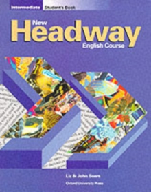 New Headway: Intermediate: Student's Book, Paperback / softback Book
