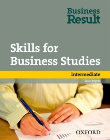 Business Result: Intermediate: Skills for Business Studies Pack : A Reading and Writing Skills Book for Business Students, Mixed media product Book