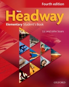 New Headway: Elementary: Student's Book, Paperback / softback Book