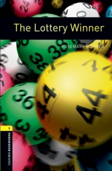 Oxford Bookworms Library: Level 1:: The Lottery Winner, Paperback / softback Book